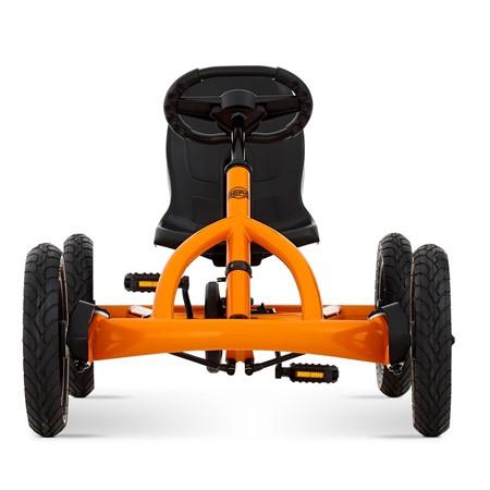 Berg Buddy Oranje