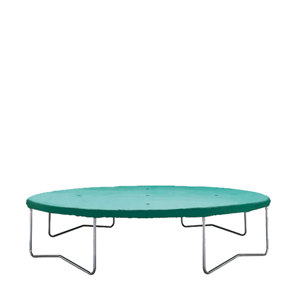 Afbeelding van Berg Basic trampoline beschermhoes (Diameter: 240 cm)