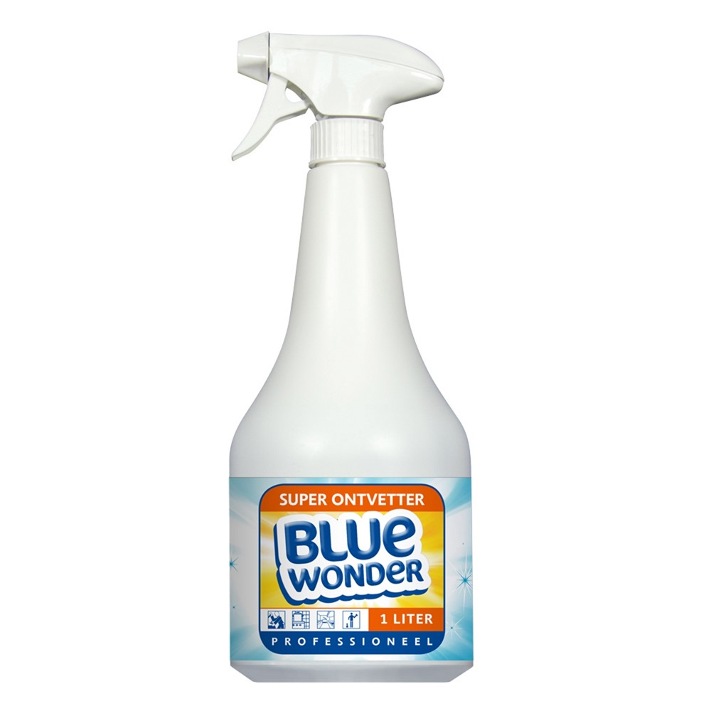 Afbeelding van Blue Wonder Professioneel Superontvetter 1000 ml