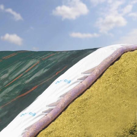 De Boer Beschermzeil (220 gr) - 5 x 6 meter