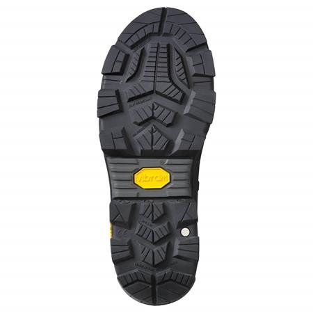 Dunlop Werklaars Purofort+ Expander S5 Zwart Maat 40