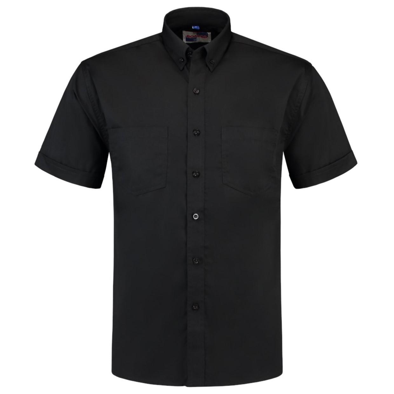 Overhemd Xl.Tricorp Overhemd Zwart Maat Xl De Boer Drachten