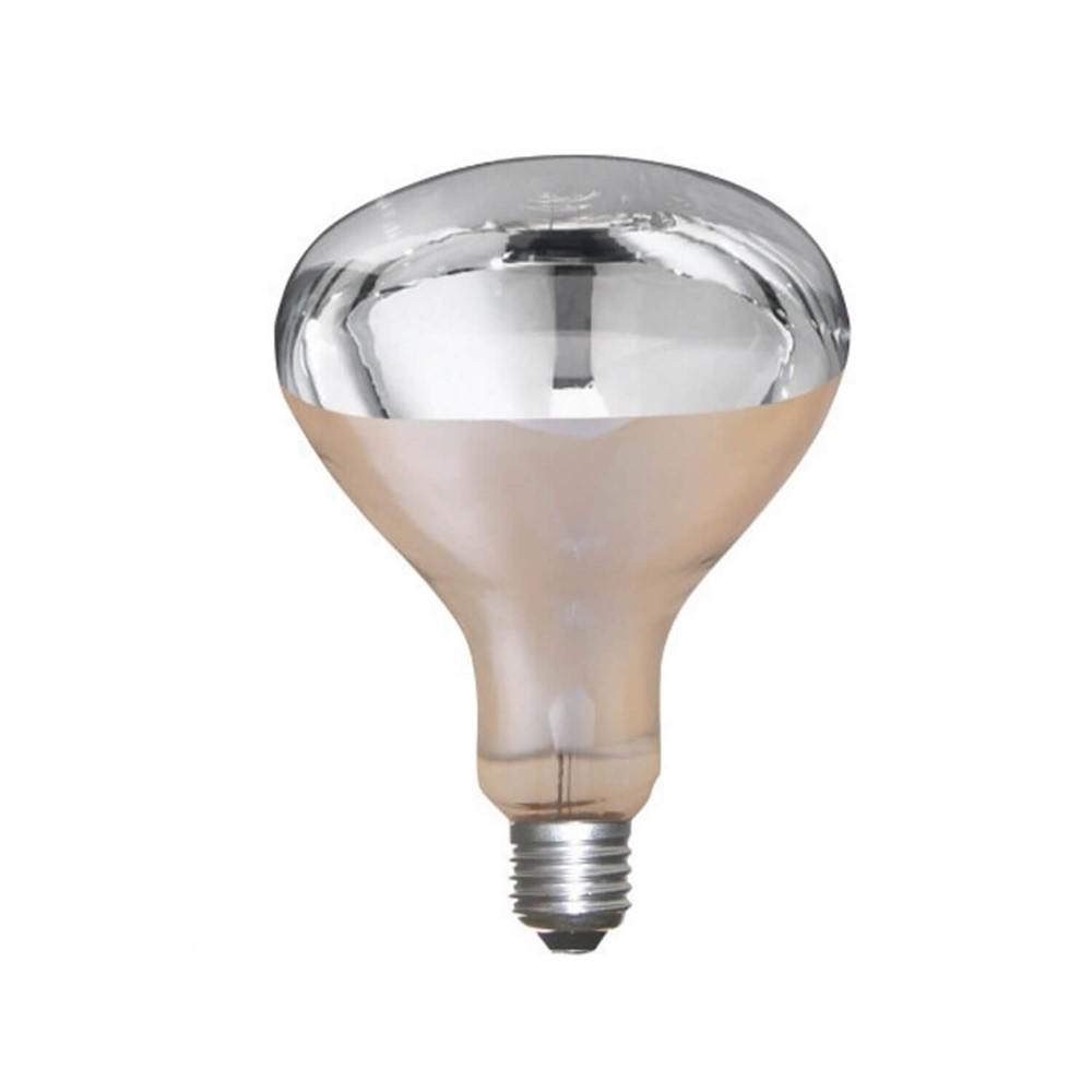 Afbeelding van Eider Warmtelamp 150 Watt Wit