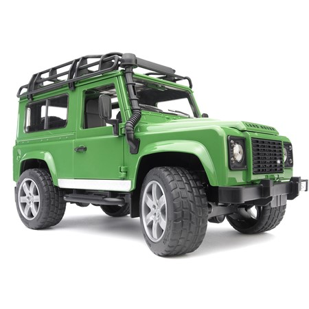 Bruder 02590 - Land Rover Defender 1:16