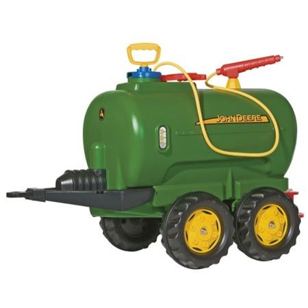 Rolly Tanker John Deere Tankwagen met Sproeier
