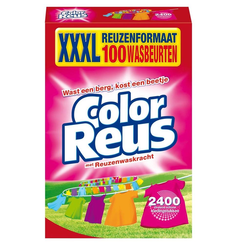 Afbeelding van Totaalreiniger Color Reus 5,5 kg