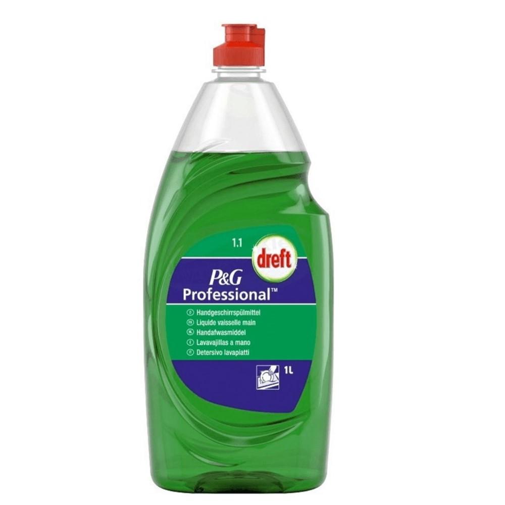 Afbeelding van Dreft Handafwasmiddel 1 L