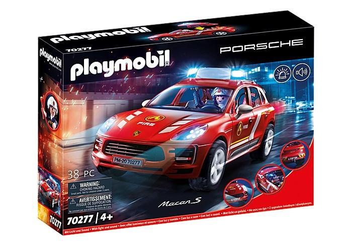 Playmobil 70277 speelgoedvoertuig