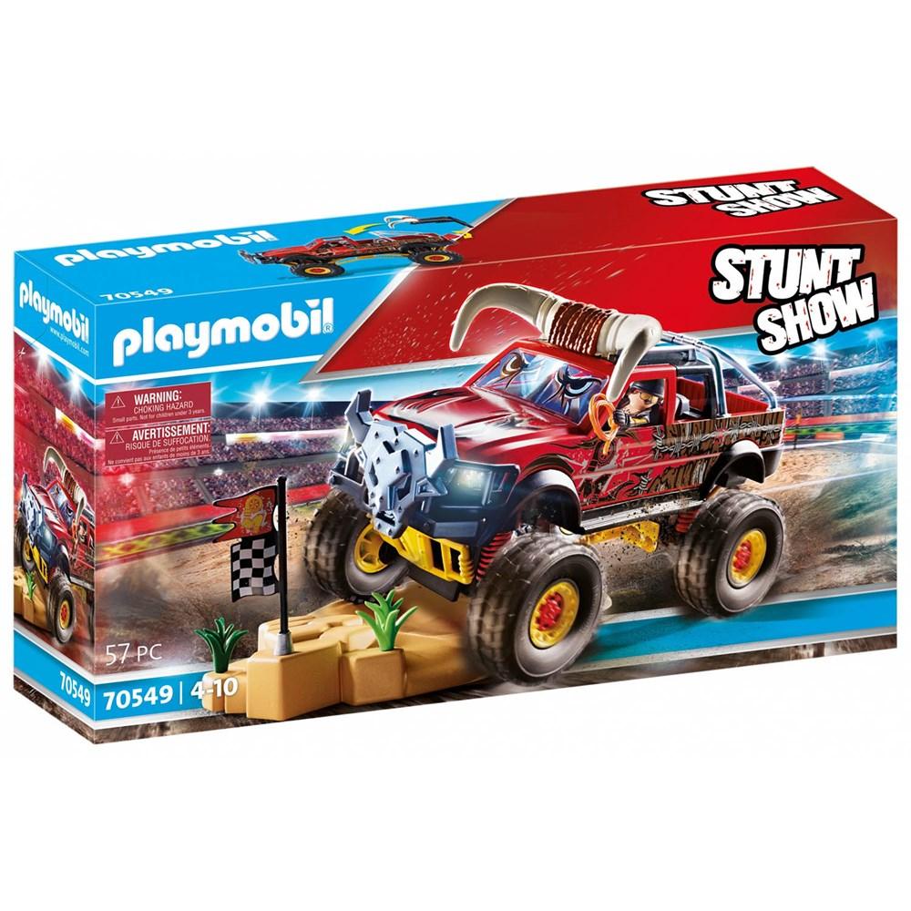 Playmobil 70549 speelgoedvoertuig