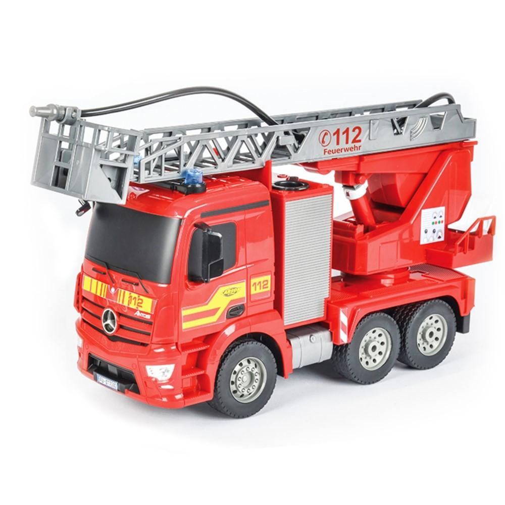 Afbeelding van Carson Brandweerwagen 1:20