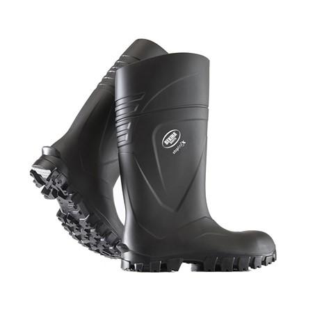Bekina Boots Werklaars Steplite XCI Winter S5 Groen Maat 37