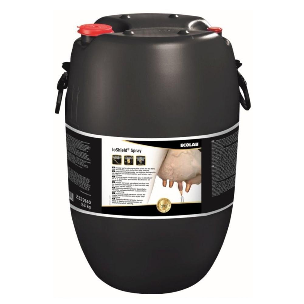 Afbeelding van Io Shield Spray P3 58 kg