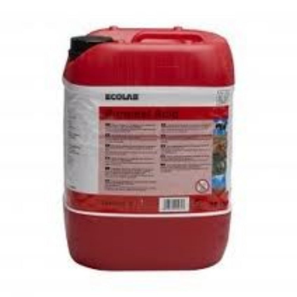 Afbeelding van Puremel acid/zuur 12 kg