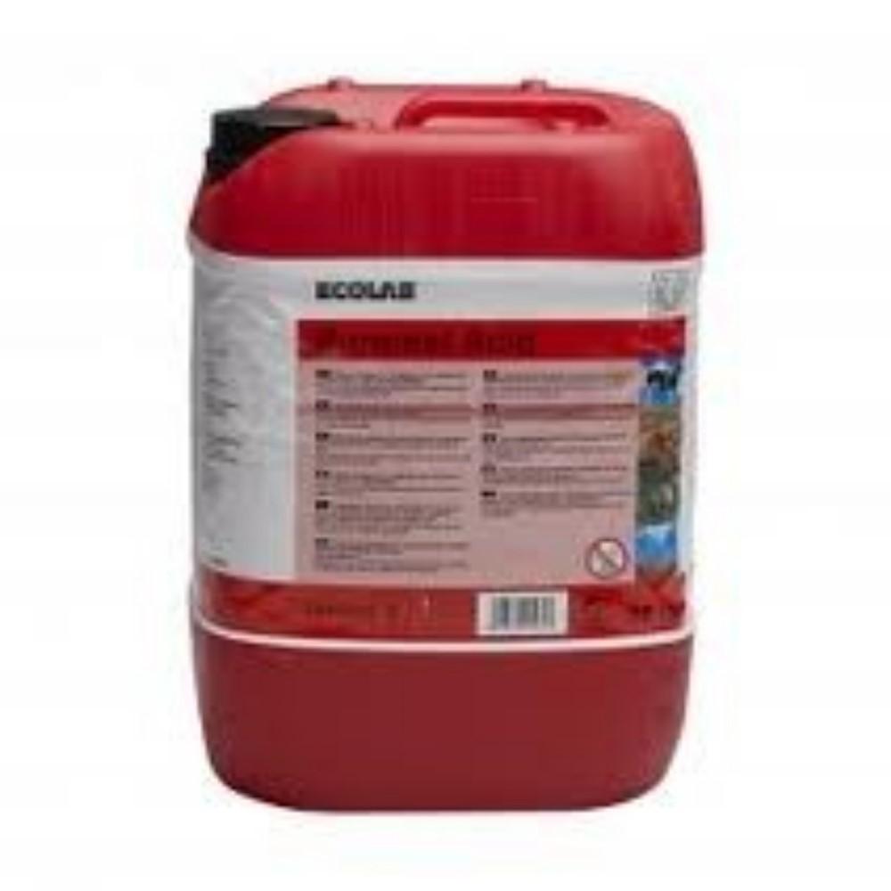 Afbeelding van Puremel acid/zuur 24 kg