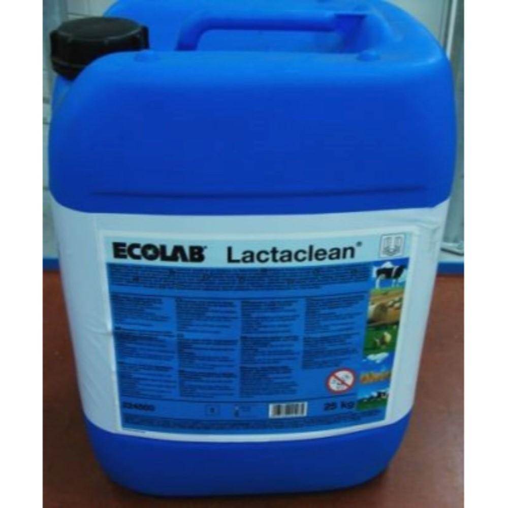 Afbeelding van Lactaclean robotreiniging 25 kg