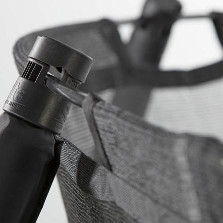 Salta Trampoline Premium Black Edition - 305cm