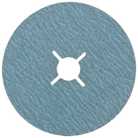 Premium*** Fiberschijf Voor Haakse Slijper V Disc 125X22 Za60-P48 V 60