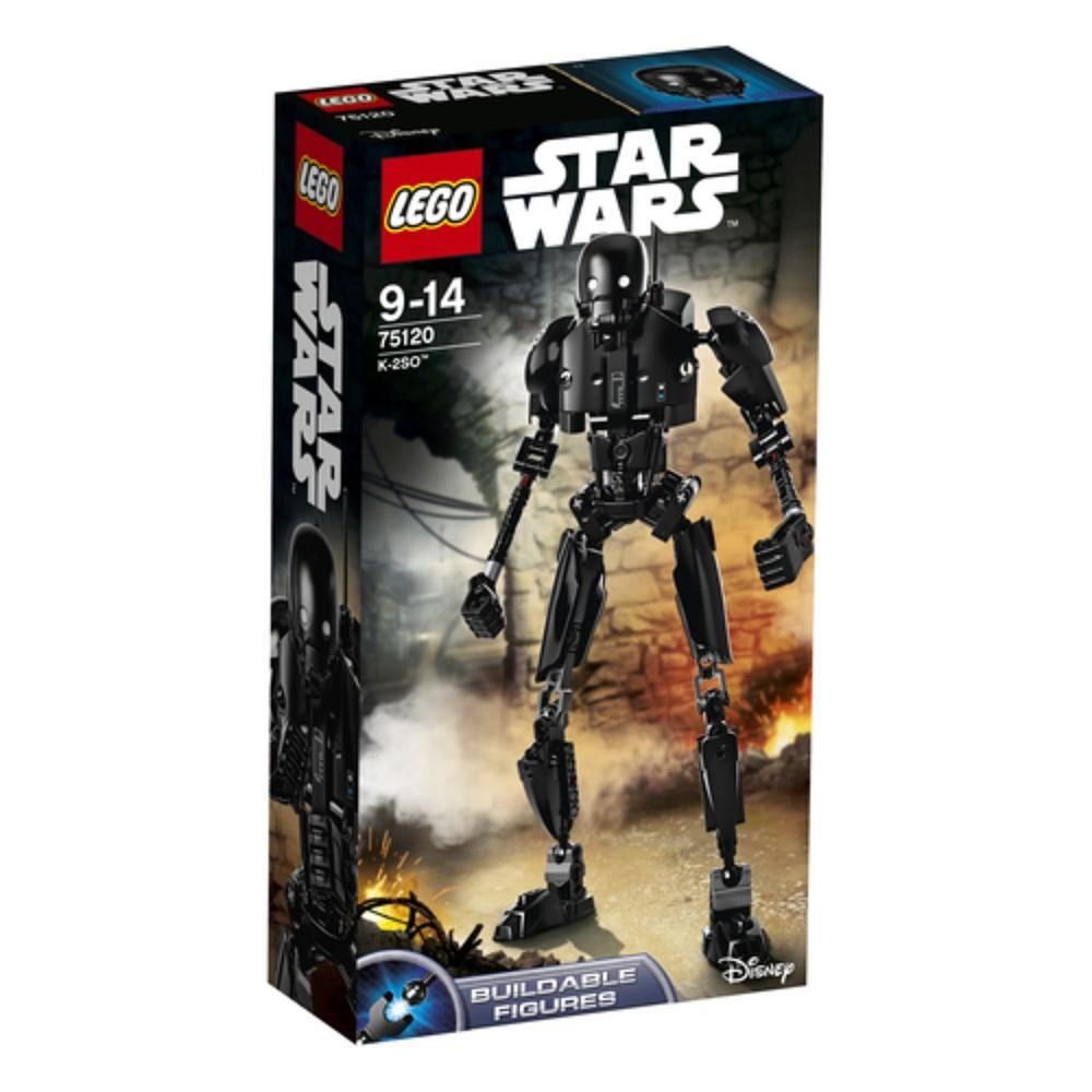 LEGO Star Wars 75120 - K-2SO bouwfiguur