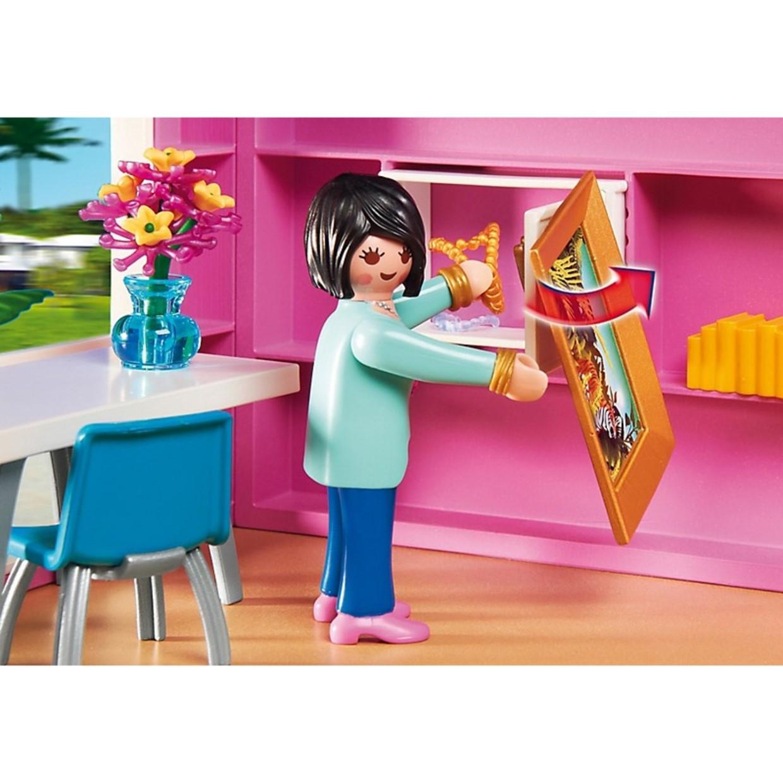 Villa Luxe Playmobil 5574 Moderne Luxe Villa
