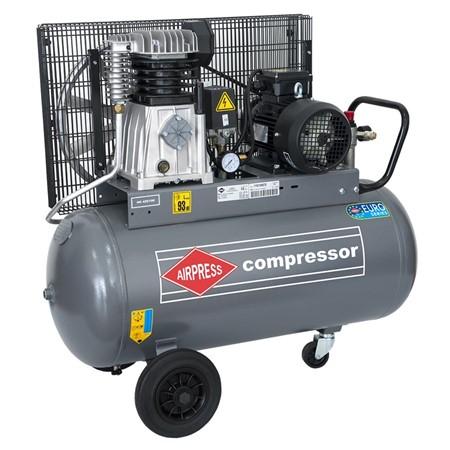 Airpress Compressor HL 425/100