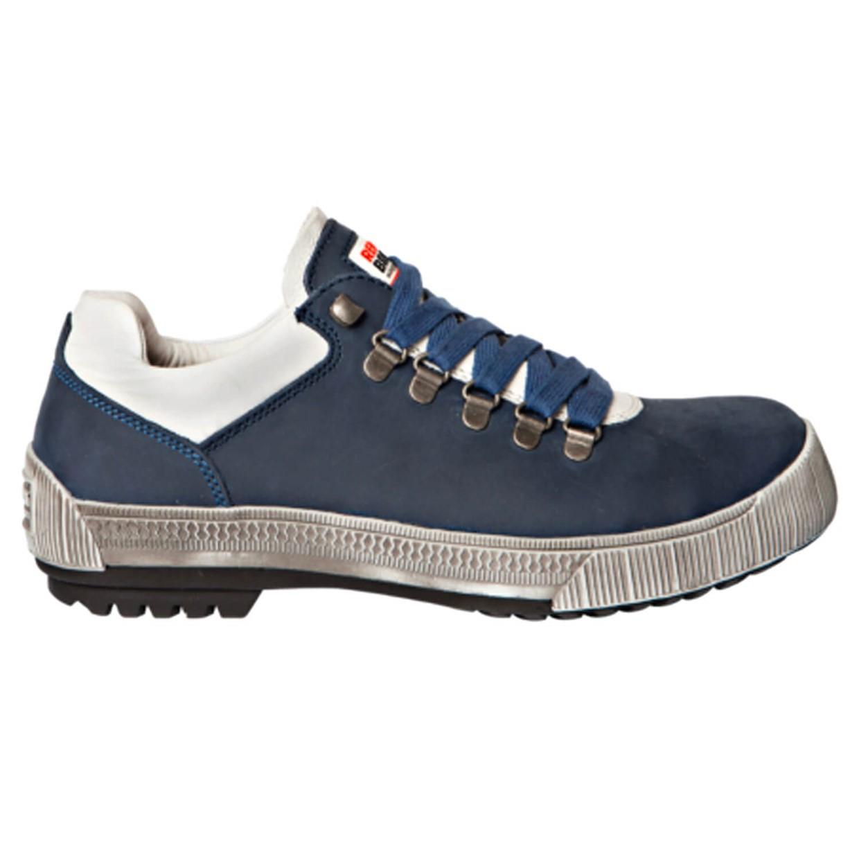 Werkschoenen Sneakers S3.Redbrick Werkschoenen Slick S3 Sneaker Blauw Maat 42 De Boer Drachten