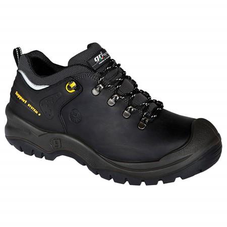 Grisport Werkschoenen 801 C Var 21 S3 Zwart Maat 40