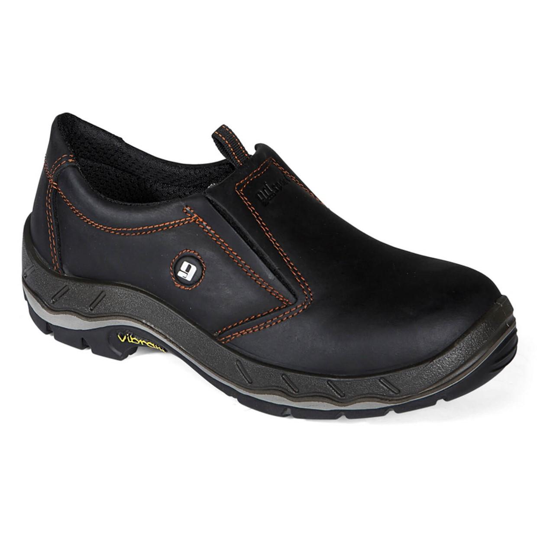 Grisport Werkschoenen.Grisport Werkschoenen 71609 S1p Instapper Zwart Maat 44 De Boer