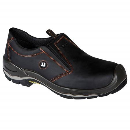 Grisport Werkschoenen 72009 Var 7 S1P Instapper Zwart Maat 40