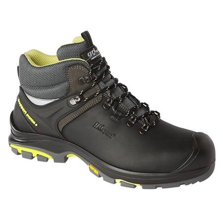 Grisport Werkschoenen Tundra Var 54 S3 Zwart Maat 39