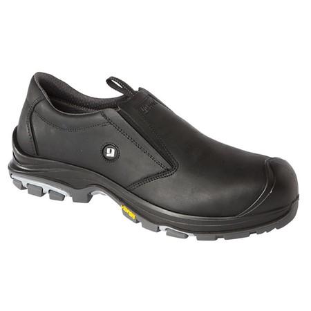 Grisport Werkschoenen Camino Var 54 S3 Instapper Zwart Maat 39