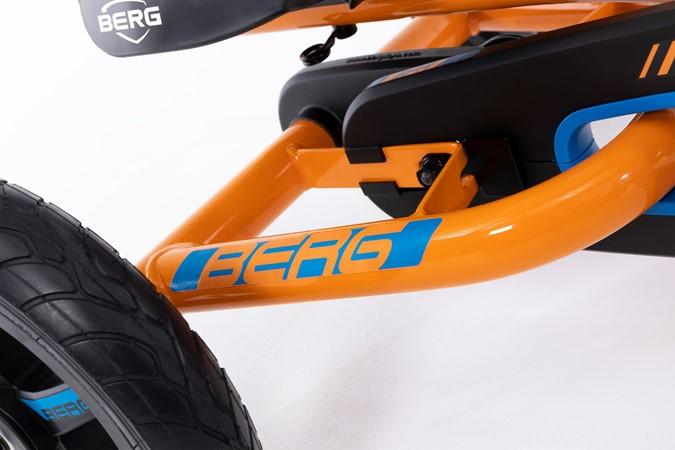 Berg Buddy Skelter B-Orange