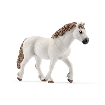 Schleich 13872 - Merrie Welsh Pony