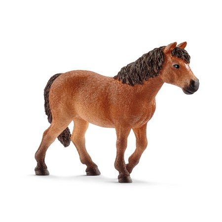 Schleich 13873 - Merrie Dartmoor Pony