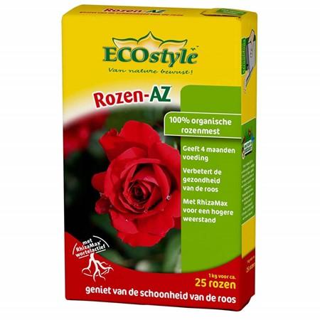 ECOstyle Rozen AZ - 800 gram