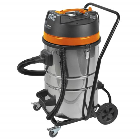 Eurom Stof- Waterzuiger Force 3080