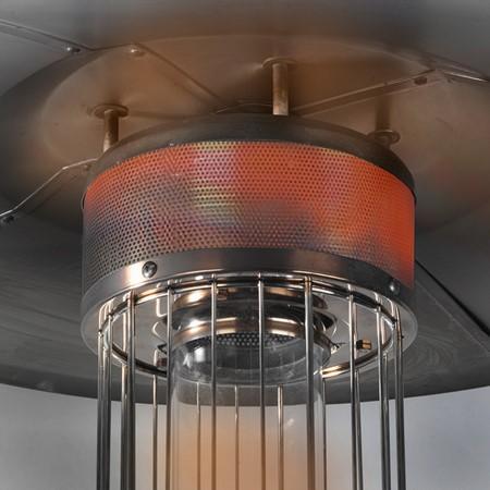 Eurom Flameheater 9000
