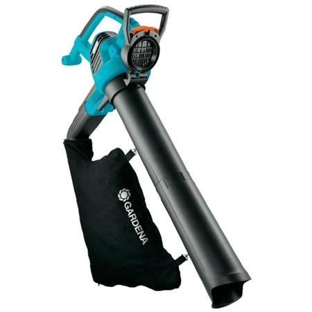 GARDENA Elektrische Bladblazer/-zuiger ErgoJet 3000