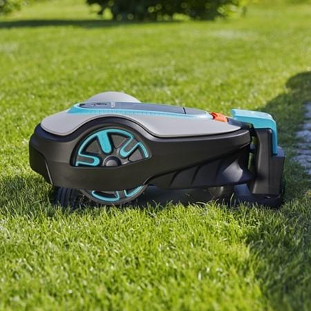 GARDENA Robotmaaier Smart System SILENO City 500 Set