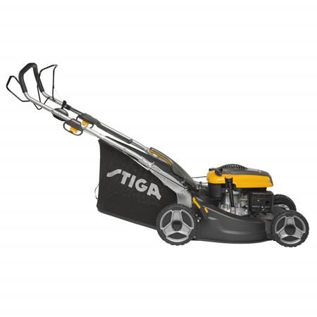 STIGA Motormaaier Twinclip 50S