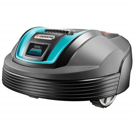 GARDENA Robotmaaier R50Li