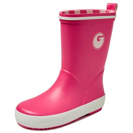 Gevavi Kinderlaars Groovy Roze Maat 21