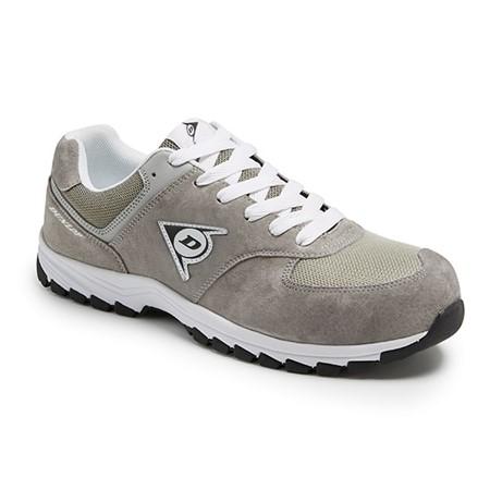 Dunlop Werkschoenen Flying Arrow S3 Sneaker Grijs Maat 36
