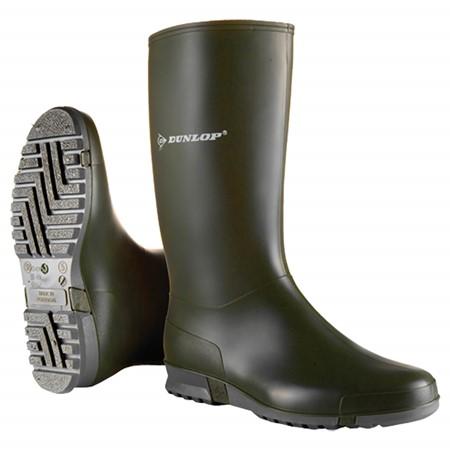Dunlop Acifort Sportlaars Groen Maat 31