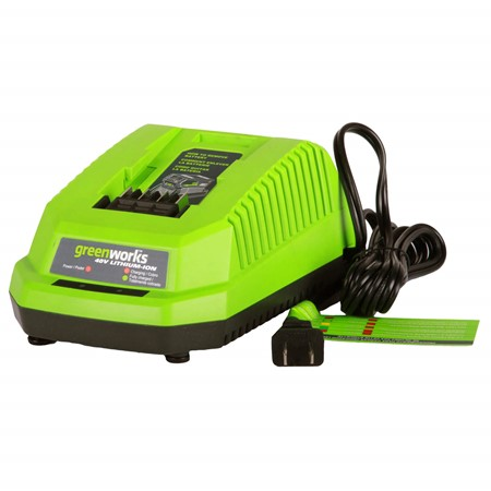 Greenworks Lader 40-Volt