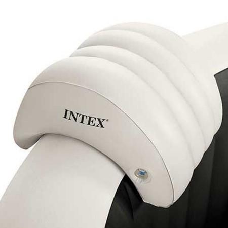 Intex PureSpa Jet & Bubble Deluxe - Ø 201 x 71 cm