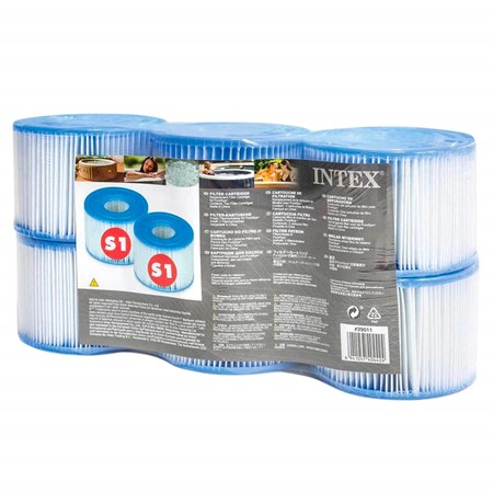 Intex Filter Cartridge S1 - 6 Stuks