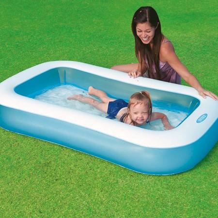 Intex Kinderzwembad 166 x 100 cm