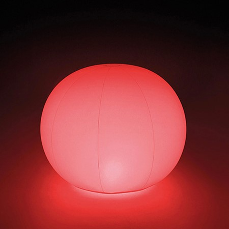 Intex Drijvende LED Lichtbal