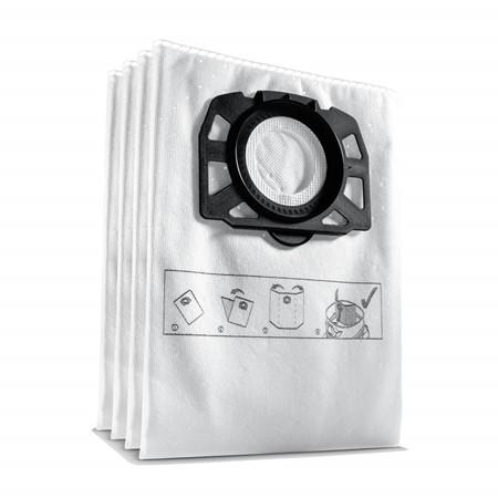 Vlies-Filterzakken,Voor Nat-/Droogzuiger