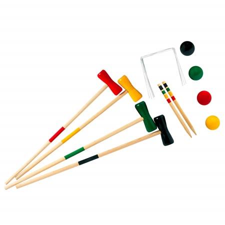Croquetspel